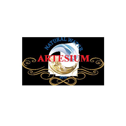 Artesium logo