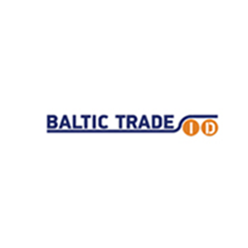 Baltic Trade logo