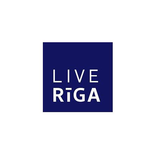 Live Rīga logo