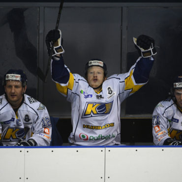 HS Rīga – HK Kurbads (3-10) 18.10.06