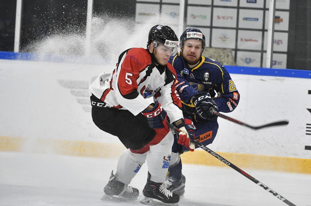 19.01.09 Kurbads vs Zemgale/LLU (2-5)