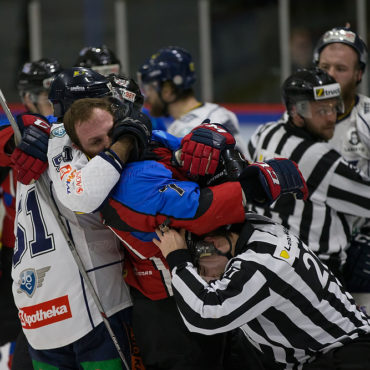 19.02.27 Zemgale vs Kurbads (5-3)
