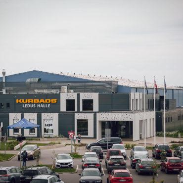 HK Kurbads 2018./2019. sezonas noslēgums – U15 komandas sumināšana!