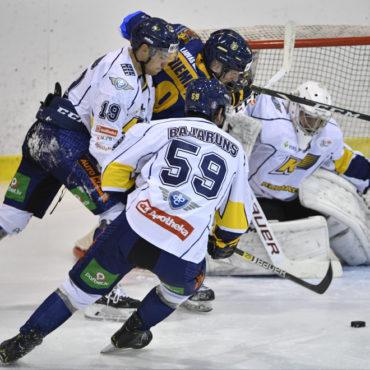 19.09.28 HS Rīga vs HK Kurbads (0-4)