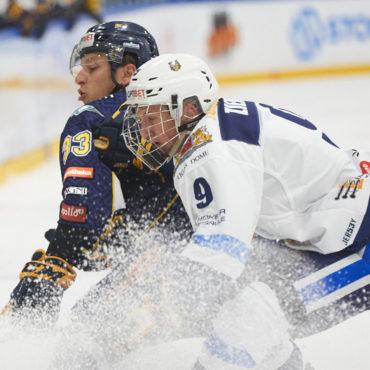 19.10.02 HK Kurbads vs HS Rīga(9-4)