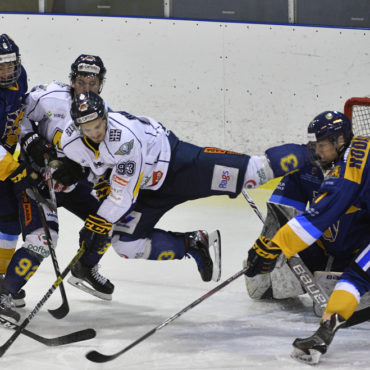 19.12.07 HS Rīga vs HK Kurbads (2-6)