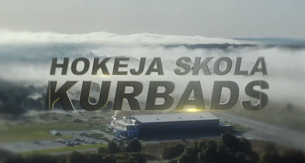"""Ekskursija Hokeja skolā """"Kurbads"""""""
