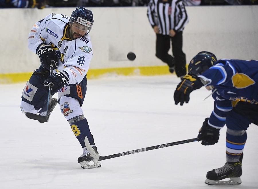 17.10.14 Kurbads vs HS Rīga (9-2)