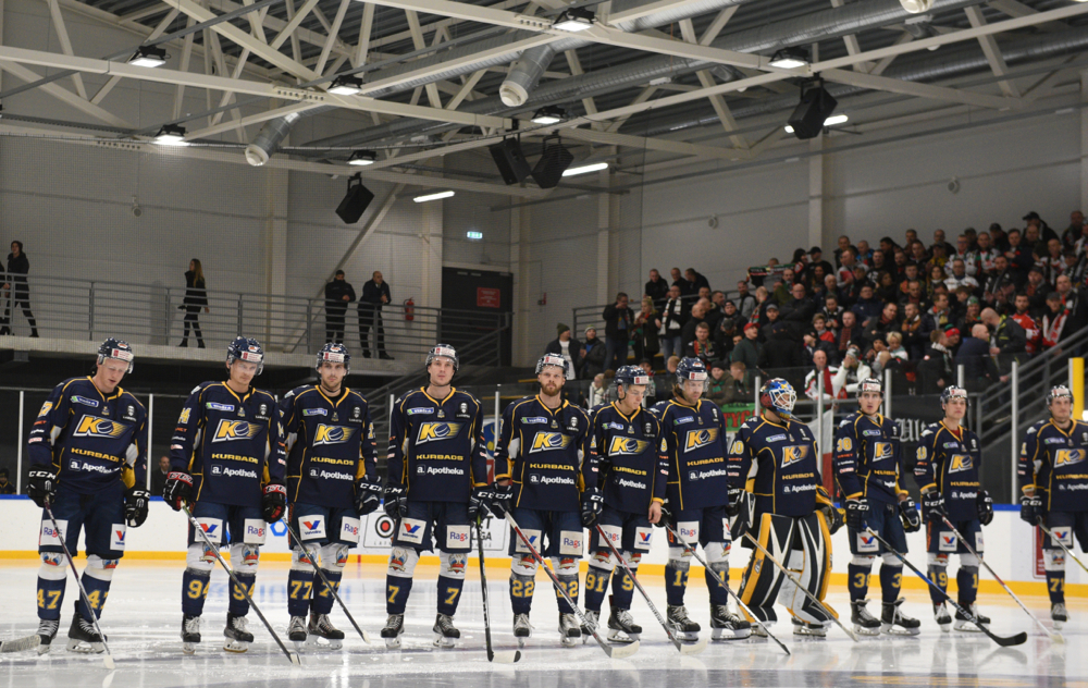 Hokeja klubs Kurbads šajā nedēļas nogalē Rīgā sāks cīņu par Kontinentālo kausu