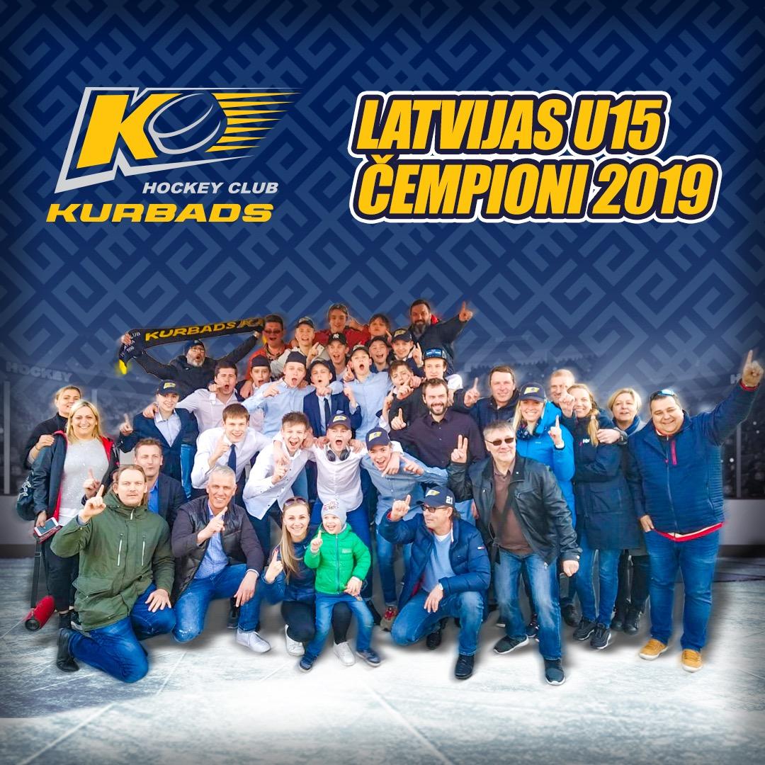 Kurbads 04 – čempioni!