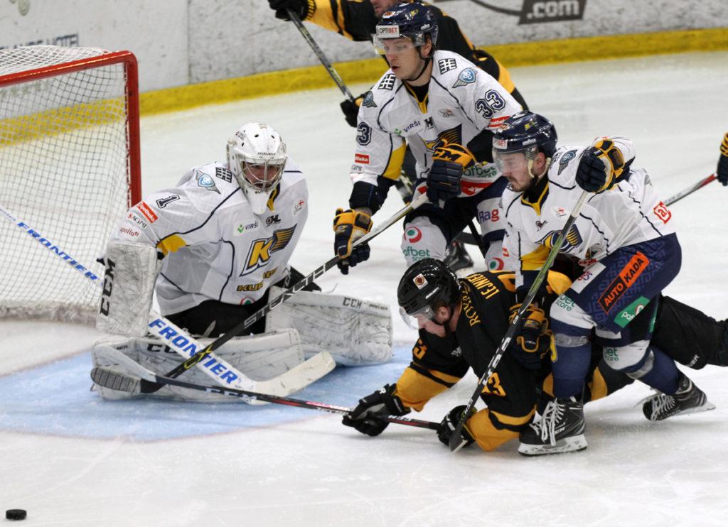 Kurbads battling for the lead in Latvian League