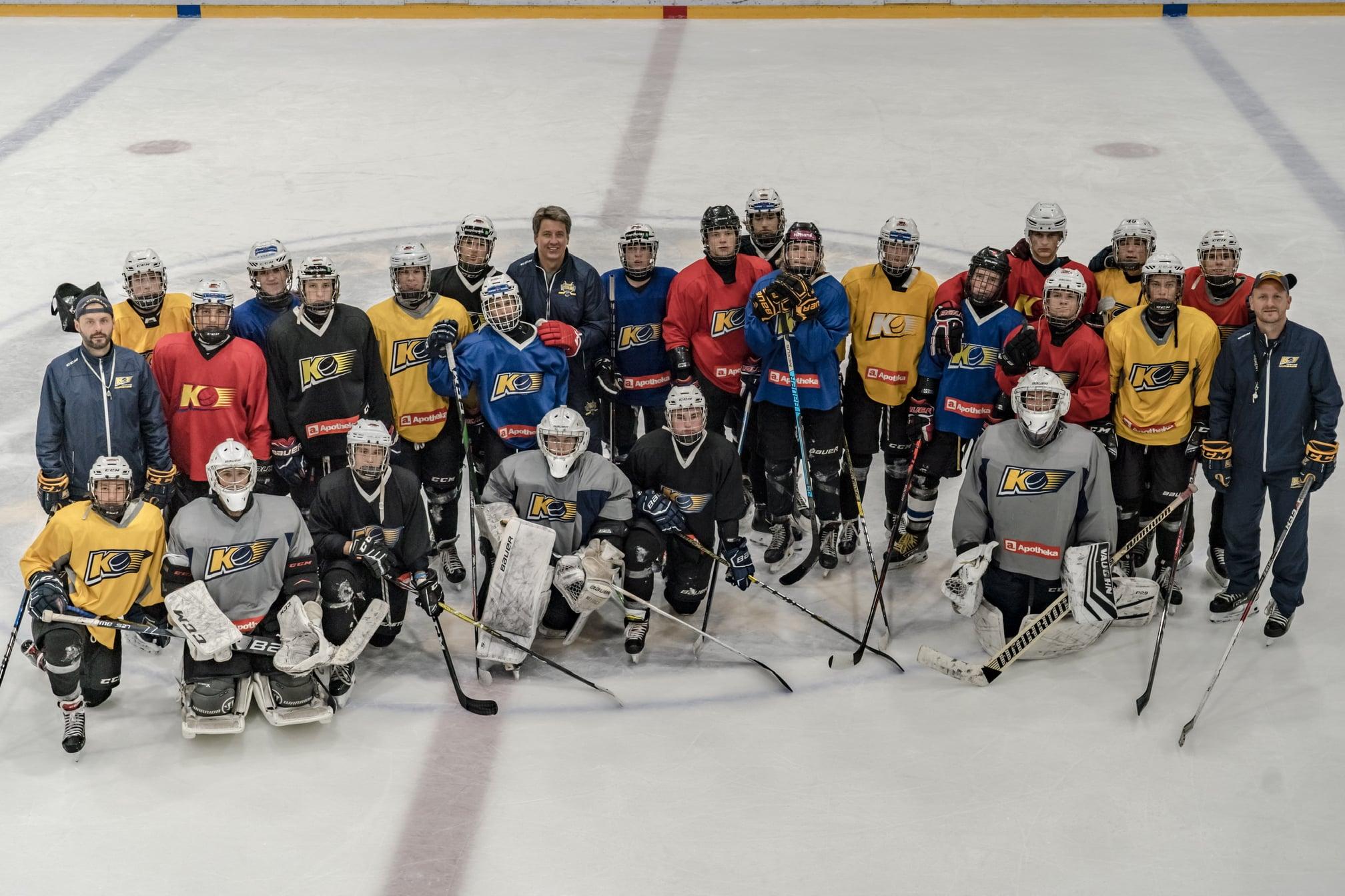 Harija Vītoliņa hokeja Meistarklase 2020